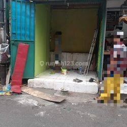 SCoYn 583 : Kios 2x2 m2 lok ramai dkt Jemb Lima Season City