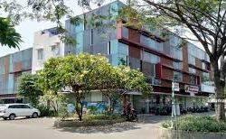 Ruko Citra 6 The Squares 2 Jakarta Barat Pasti Cuan Cocok Untuk Usaha