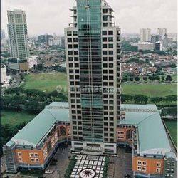 Gedung Menara Anugrah, Mega Kuningan, Jakarta Selatan