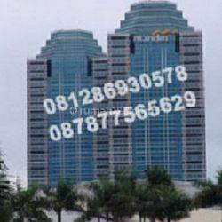 Serius Cari Gedung Kantor di Jend. Sudirman - SCBD, Jakarta