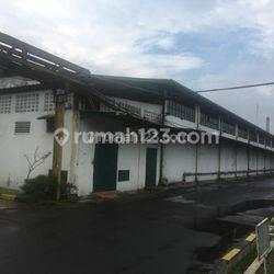 Pabrik di Moh. Toha, Bandung
