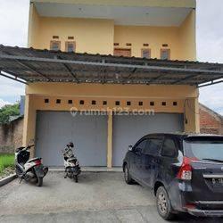 Ruko 2 lantai strategis di terusan Cibaduyut
