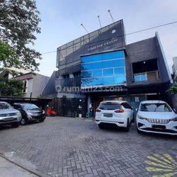 Kantor Bagus MURAH Di bawah NJOP di Jl. Tebet Raya, Tebet, Jakarta Selatan