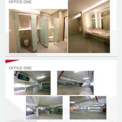 Gedung Baru Office One Jakarta Selatan 15 Lantai