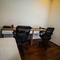 Ruang Kantor Grha Adhi Media Mulai Rp 16 Juta-an/Bulan