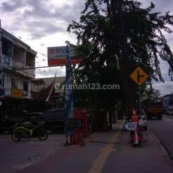 4 unit Ruko Gandeng di Plumpang Semper, Jakarta Utara
