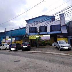Borongan 6 Unit Ruko & Gudang Sangat Strategis di Pinggir Jalan Raya, Jakasampurna, Bekasi