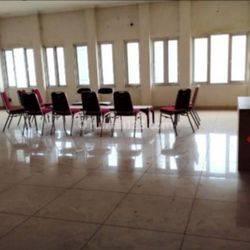 Gedung perkantoran lokasi strategis Pasir salam regol Bandung