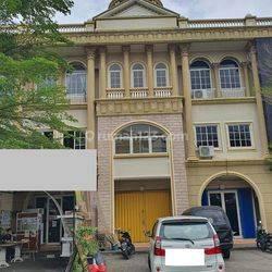 Ruko 3 Lantai di Grand Galaxy City Bekasi Selatan