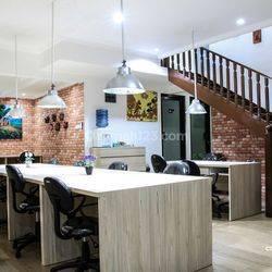Ruang Kantor Kedasi Tanjung Duren Mulai Rp 5 Juta-an/Bulan