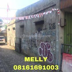 Ruko Daerah Ciputat, Cempaka Putih di jalan besar, Jl. Ir H. Juanda ( BU )