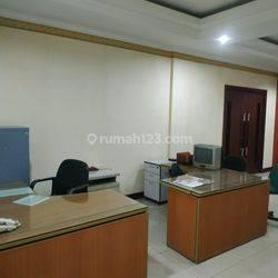 Ruko Gandeng 3 Unit Cocok Untuk Kantor Grogol Jakarta Barat