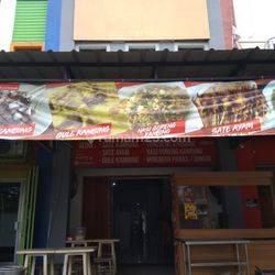 Ruko di Permata Raya, Tanah Tinggi Tangerang