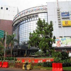 Kantor 210m2  di Blok M Plaza, Bulungan, Jakarta Selatan