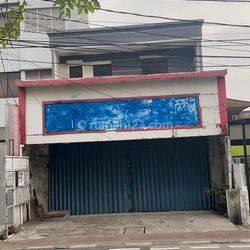 Ruko 2 lantai bekas Apotek dan praktek Dokter di Kebon Bawang Tanjung Priok Jakarta Utara