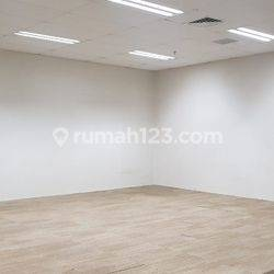 Nice Office Space Located @ Strategic and Prime Area of Sudirman