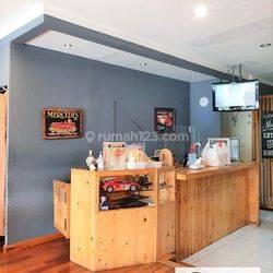Ruko Boulevard Emerald Bintaro Jaya 3 Lantai S4369 Widya Suci