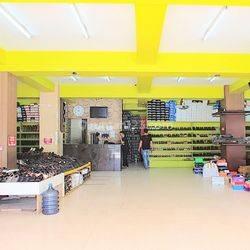 Warehouse dalam kota 4km Senayan