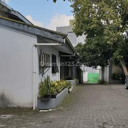 Gudang+Rumah produksi jln Sukaraja