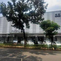 Kantor 55m2 di Plaza Kemang 88, Jakarta Selatan