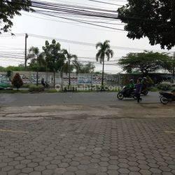 Tempat Usaha Pinggir Jalan Terusan Jakarta Antapani Bandung