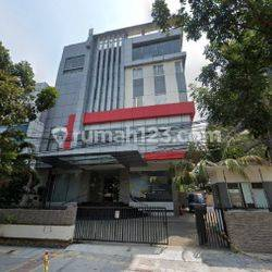 Gedung Ruang Kantor di Jalan Biak luas 12x14 (168) m2 Cideng Jakarta Pusat