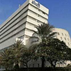 Hotel Mewah di Tangerang Allium Hotel dekat BSD dan cengkareng akses langsung jakarta