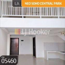 Kantor Neo Soho Central Park Lt 33, Jakarta Barat