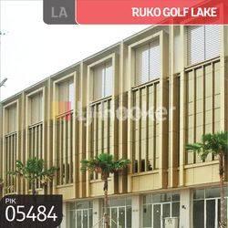 Ruko Golf Lake Residence, Cengkareng, Jakarta Barat