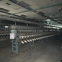 Pabrik Tekstil & Celup masih Aktip