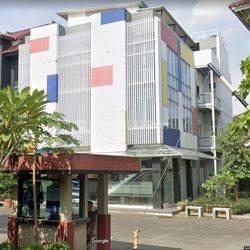 Office 4lantai Dgn Lift Plaza Karinda Karang Tengah Lebak Bulus