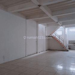 Ruko 2.5 Lantai di Mairoad Elang, Siap Huni, Strategis, Dekat tol Pasirkoja