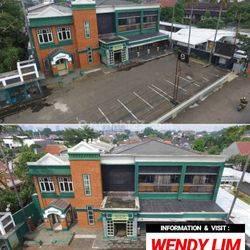 GEDUNG KOMERSIAL at Jl PANGERAN ANTASARI, JAKSEL