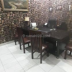Ruko Semi Furnished Terusan Jakarta Antapani Bandung Timur