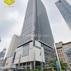 Cari Ruang Kantor Jakarta The Plaza Office Tower area Thamrin, Jakarta Pusat