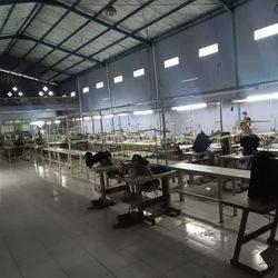 Gudang dan Kantor serta Mess Karyawan di Kopo Katapang