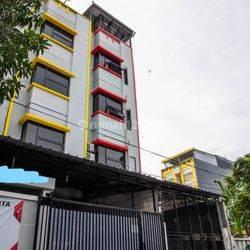 Kosan Baru 18 Kamar di Mangga Besar Jakarta Barat