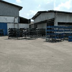 Pabrik Operasional Di Balaraja Tangerang