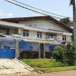 Ex Pabrik Batik di Cikarang Selatan Jalan Karet Cibatu