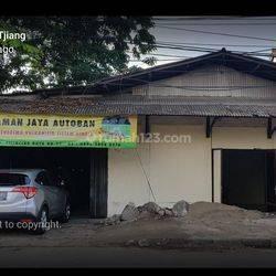 Rukan 1 lantai  Cilincing Jakarta Utara,