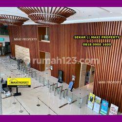 Office Building Plaza Oleos TB Simatupang ! Lokasi Strategis ! Mantap