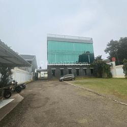 Gedung Di Ragunan