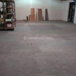 Gudang Daan Mogot, 248 m² (9x27.5), 3 Lantai @ Era Prima - 08.1212.560560