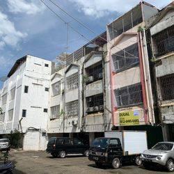 DIJUAL Ruko di Jl Kemukus - Kota Tua - Taman Sari -  Jakarta Barat