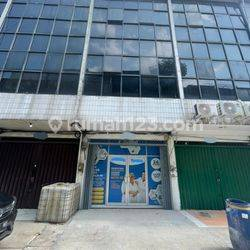 Ruko bisnis 3.5 lantai di Kalideres, Jakarta Barat
