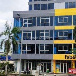 Ruko Gandeng Dan Office Tower 8 Lantai di PIK Boulevard