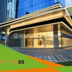 Gedung Office One Lokasi Premium d Kuningan Center