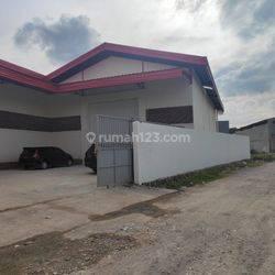 New Pabrik KAV DPR Cipondoh