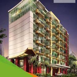 Hotel Horison Bintang 3 di Jakarta Selatan