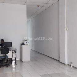 Ruko Duta Mas Fatmawati 4 lantai, siap pakai